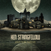 Ken Stringfellow-Danzig In The Moonlight