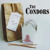 THE CONDORS-3 ITEM COMBO-2012