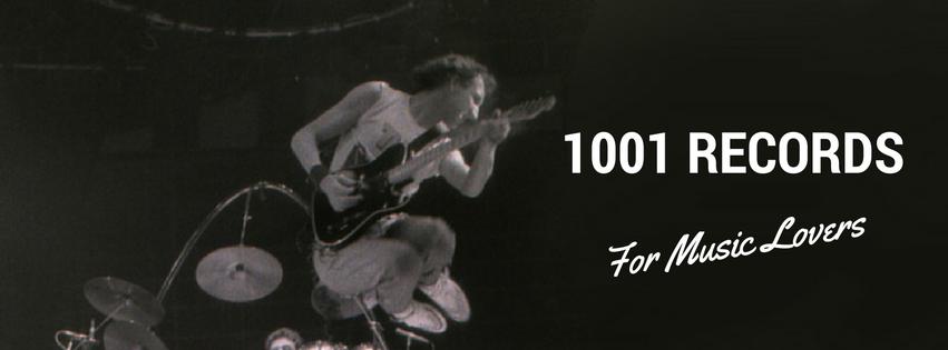 1001 RECORDS